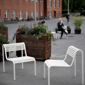 Nabomøbler Frederiksberg Fonden Martin Dahl Victor Solbjerg Plads 2020